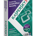 Kaspersky Small Office Security (5 ПК + 1 сервер)